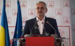 Dragnea ii raspunde lui Iohannis privind modificarea Legilor Justitiei: Nu vad de ce