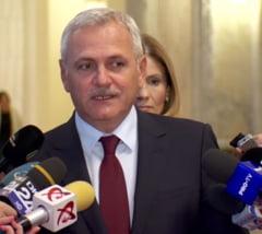 Dragnea ii transmite lui Iohannis ca PSD are o sustinere si mai mare din partea romanilor, in ciuda acuzatiilor de coruptie