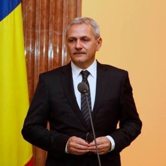 """Dragnea ii trimite pe protestatari la Cotroceni, deputatul """"mitraliera"""" spune ca sistemul ii pune pe oameni sa protesteze"""