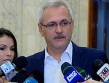 Dragnea il acuza pe Iohannis de presiuni asupra judecatorilor CCR si Avocatului Poporului: Devin o obsesie pentru Palat
