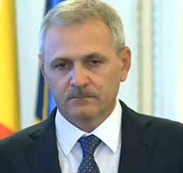 Dragnea il acuza pe Liiceanu ca a dezinformat in PE si i-a scris sefului Comisiei LIBE ca nu vrea demiterea lui Kovesi