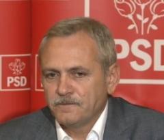 Dragnea il apara pe penalul de la Romsilva si critica Guvernul Ciolos: Nu ne-a picat bine