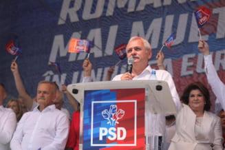 Dragnea insista in cererea de dizolvare a PSD: Vrea ca partidul sa-i plateasca si prejudiciul din dosarul Angajarilor fictive