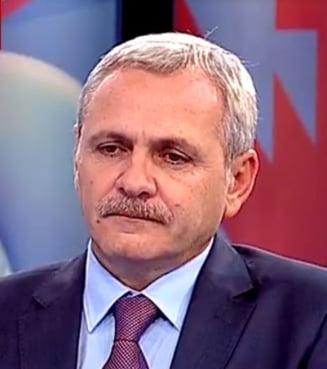 Dragnea merge pana in panzele albe pentru Antene: Analizam o motiune de cenzura impotriva lui Ciolos