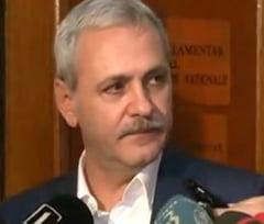 Dragnea neaga ca a discutat cu Basescu la Cotroceni si ii ia apararea lui Iliescu