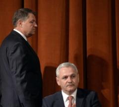 Dragnea nu poate renunta la suspendarea lui Iohannis, dar protestul din 10 august il poate incurca. Cum il copiaza pe Netanyahu Interviu