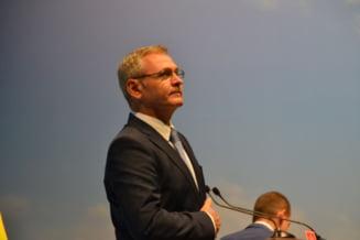 Dragnea nu renunta: Merge la CEDO si Curtea Europeana de la Strasbourg sa scape de condamnare