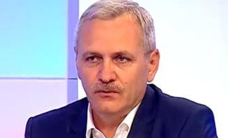 Dragnea nu-si da demisia: Romania nu ar mai fi o insula de stabilitate. Zboara sau nu Zgonea din PSD?