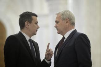Dragnea planuieste sa-si dea jos propriul Guvern, dar Grindeanu n-ar vrea sa plece. Ce variante de premier are PSD