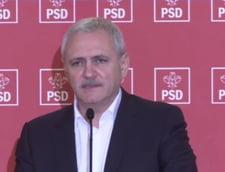 Dragnea promite ca nu-l suspenda pe Iohannis si nici nu da OUG pentru amnistie si gratiere