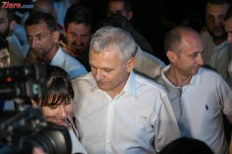 Dragnea ramane in inchisoare. Inalta Curte a respins recursul in casatie facut de fostul lider PSD