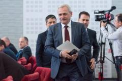 Dragnea raspunde atacului lui Ponta: Eu nu sunt nici nas, nici fin cu Florian Coldea