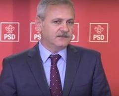 Dragnea recunoaste: PSD nu a platit megalansarea lui Ponta la prezidentiale, de pe Arena Nationala (Video)