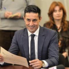 Dragnea s-a suparat asa tare pe Tutuianu ca nu-l mai lasa sef nici la Comisia SRI