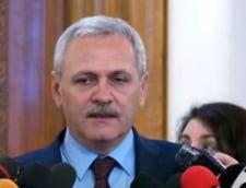 """Dragnea se considera un om foarte cinstit, condamnat politic. Vrea sa afle daca Iohannis are """"infiltrati"""" in PSD"""