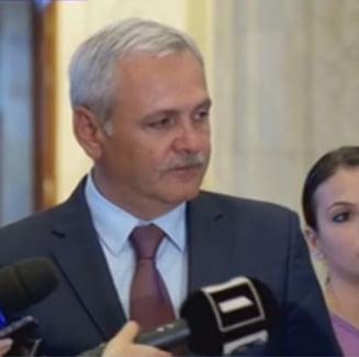 Dragnea se gandeste ce face cu Serban Nicolae, dupa ce a vrut sa gratieze coruptii: Pareri personale putem sa avem in baie