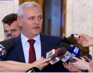 """Dragnea se implica in salvarea Rapidului: Il """"sustine moral"""" pe primarul care vrea sa preia echipa"""