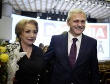 Dragnea si Dancila se duc la Cotroceni de Ziua Europei: Noi n-am zis nimic, n-am injurat, n-am criticat