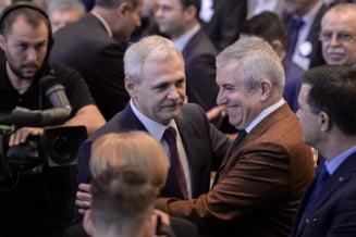 Dragnea si Tariceanu au depus un proiect de lege care i-ar scapa de dosare si condamnari. Ar putea fi si despagubiti de stat