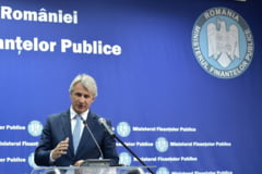 Dragnea si Teodorovici neaga: Salariile bugetarilor nu ingheata. Cineva incearca sa induca aceasta teama in Romania