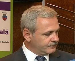 Dragnea spune ca Marcel Opris, seful STS, este cel care a lansat acuzatii la adresa lui (Video)