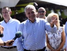 Dragnea spune ca Tariceanu va sesiza CCR in legatura cu ancheta din Dosarul Belina