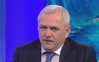 Dragnea spune ca nu vom avea al 4-lea premier in 3 ani: Nu facem pereche Viorica Dancila - Tudorel Toader
