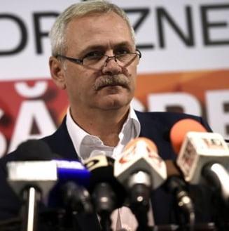 Dragnea spune ca presedintele va decide ce vrea sa faca cu seful SPP. Lui Iohannis i se pare o non-problema