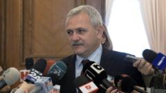 Dragnea spune ca unii europarlamentari romani au mintit cu nerusinare la dezbaterea din PE
