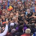 Dragnea spune ca votantii il scot din inchisoare, daca e arestat: Vin niste maimutoi sa ne spuna ca nu suntem europeni?