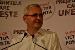 Dragnea suna adunarea in PSD: Nu stie nimeni ce va fi la toamna (Video)
