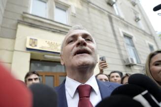 Dragnea vorbeste de o lovitura de stat si politie politica, dupa sesizarea lui Orban: Iohannis vrea sa ia si Palatul Victoria in folosinta