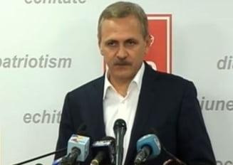 Dragnea vrea ca toti liderii locali din PSD sa fie alesi asa cum a fost el
