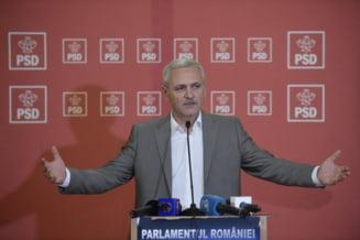Dragnea vrea sa oblige BNR sa aduca in tara aurul depozitat in strainatate. Asa a vrut si Maduro in Venezuela