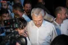 Dragnea vrea sa scape de inchisoare: Stau de opt luni nevinovat la Rahova. Decizia se amana (Video)