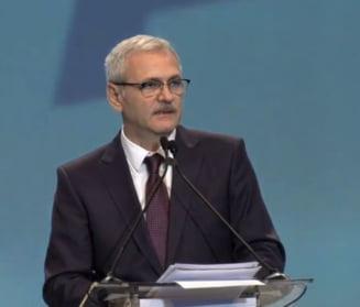Dragnea vrea sa trimita ajutoare sociale si in Republica Moldova