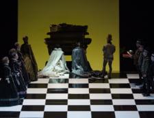 Dragoljub Bajic, invitat in spectacolul Don Carlo de de Giuseppe Verdi de pe scena Operei Nationale Bucuresti