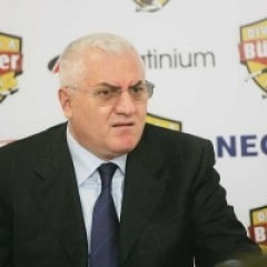 Dragomir: Clubul Rapid e vinovat pentru incidente