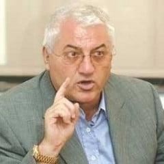Dragomir: FRF s-a spalat pe maini si a trimis la LPF toate cazurile