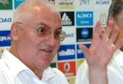 Dragomir: Numai prostii cred ca Lupescu va conduce FRF