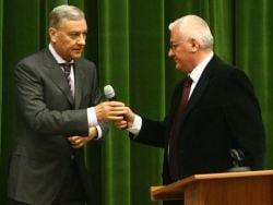 Dragomir: Sandu e cel mai bun conducator pe care l-a avut fotbalul romanesc
