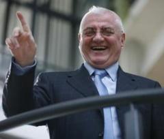 """Dragomir, mesaj pentru grevistii foamei de la Rapid: """"Mancati, noi nu plecam"""""""