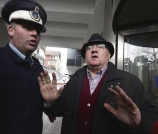 Dragomir, prima reactie dupa condamnare: Sunt o victima! Decizie luata de frica DNA