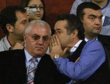 Dragomir a vorbit cu Gigi Becali: cum se simte patronul Stelei dupa perioada din arest