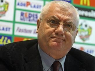 Dragomir anunta arestarea unor patroni din Liga 1: Retineti ce va spun