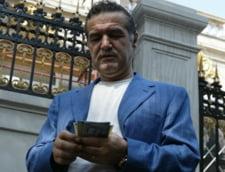 Dragomir anunta o lovitura financiara de proportii pentru Gigi Becali