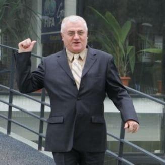 Dragomir anunta o noua suma record pentru drepturile TV ale Ligii I