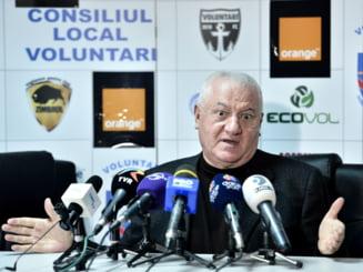 """Dragomir dezvaluie cum a negociat cu primarul din Voluntari: """"Nea Mitica, ajuta-ma sa nu retrogradez"""""""