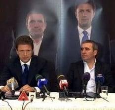 Dragomir face dezvaluiri: Hagi si Popescu s-au certat din cauza banilor!