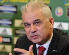 Dragomir face o dezvaluire incendiara despre Anghel Iordanescu
